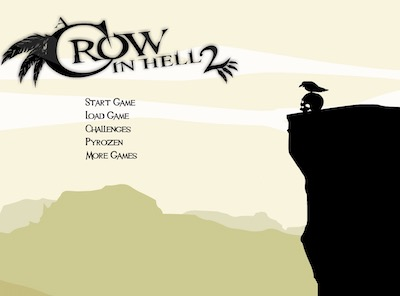Acrow in Hell 2