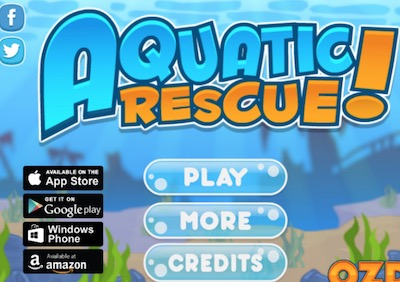 Aquatic Rescue