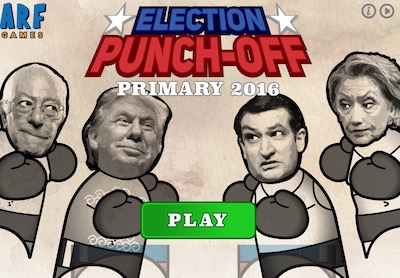 Election Punch Off