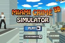 Miami Crime Simulator 3D