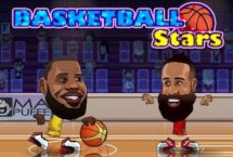 Basketball Demo Game