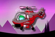 Helicopter Shooter