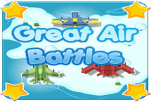Great Air Battles