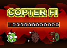 Copter F1
