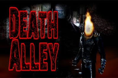 Death Alley