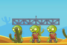 Zombie Shooter (Shoot More in 1 bullet)