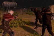 Wars Z Zombies: Kill the Zombies