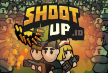 ShootUp.IO (Role Playing)