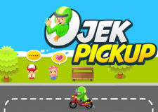 Ojek Pick Up